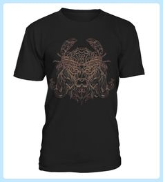 tshirt Lion amp Crab (*Partner Link)