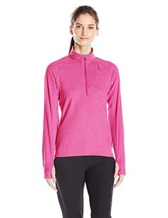adidas Outdoor Womens Hiking Reachout Fleece Jacket Eqt Pink Medium ** Check out the image by visiting the link.