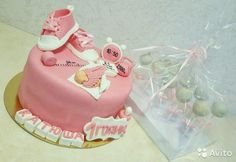 Торт на заказ— фотография №3