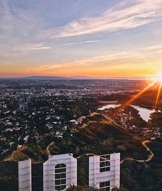 Hike the Mount Lee & the Hollywood Sign 📷 Hollywood Sign, Hollywood Hills, California Dreamin', Los Angeles California, Los Angeles Wallpaper, Los Angeles Sunset, San Diego, Wanderlust, Sunset Wallpaper