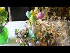 Easter Table Decorating Ideas, @BRABBU, Easter festivity, 2014