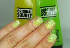 Original Source Lime i Lemon