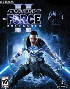 STAR WARS™ - The Force Unleashed™ II (STEAMGIFT) DIGITAL