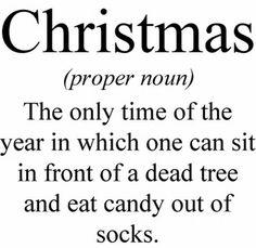 true definitions