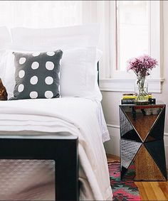 Sundays are meant for lounging, so here are 15 examples of the perfect cozy bedroom