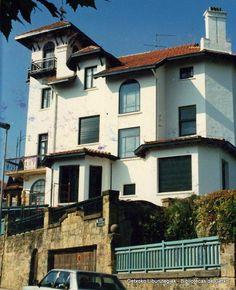 Casa de Avenida Algorta (Colección Daniel Zubimendi) (ref. Z00641)