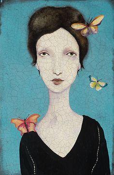 Etta, by Cassandra Barney