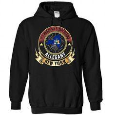 Allegany - New York is Where Your Story Begins - #shirt details #teacher shirt. THE BEST => https://www.sunfrog.com/States/Allegany--New-York-is-Where-Your-Story-Begins-2043-Black-Hoodie.html?68278