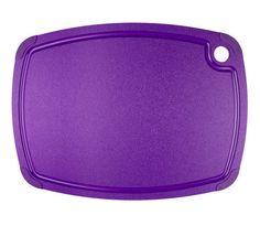 Purple Cutting Board - $19.85 - $29.85 at The Purple Store