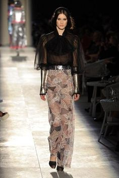 #Chanel Fall 2012