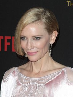 73rd Golden Globe Awards - After Party - January 10th, 2016 - 121 - Cate…