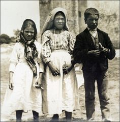 The Message of Fatima. Such an important thing to read it recognize. It brought tears to my eyes.