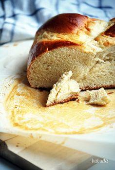 pan de leche #receta