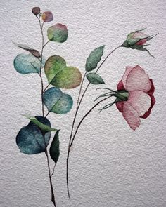 What is Your Painting Style? How do you find your own painting style? What is your painting style? Watercolor And Ink, Watercolor Flowers, Watercolor Paintings, Watercolor Ideas, Watercolors, Floral Paintings, Simple Watercolor, Watercolor Artists, Abstract Watercolor