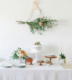 Party decoration, party inspiration