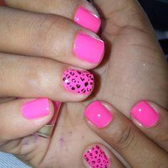 #Pink #Belas #Cliente: #Valéria  by kassia_unhas
