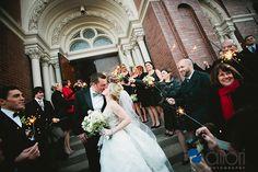 Catholic Wedding Ceremony Photo By Averyhouse Ceremony Site Notre Dame De Chicago Church