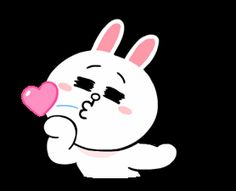 The perfect Kiss Bunnykiss Love Animated GIF for your conversation. Discover and Share the best GIFs on Tenor. Cute Love Gif, Love Kiss, Animated Heart, Animated Gif, Cony Brown, Emoticons, Smileys, Bff Drawings, Glitter Gif