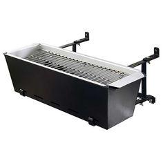 BBQ Handrail Grill
