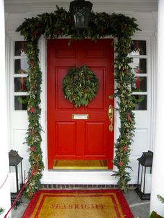 What does having a red door mean red front doors the - What does a red front door mean ...