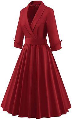 Pretty Outfits, Pretty Dresses, Beautiful Dresses, Cute Outfits, Elegant Dresses, Vintage Dresses, Retro Fashion, Vintage Fashion, Long Dress Design