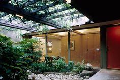 Harwell Hamilton Harris Designed Mid-Century Modern Significant Home