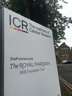 Our unique bench-to-bedside approach is made possible by our close partnership with the Royal Marsden Hospital