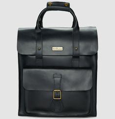Leather Backpack | Accessories Bags | Accessories | The Official Dr Martens Store - UK