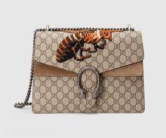 Dionisio Gucci bag