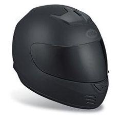 Bell Arrow Solid Full Face Helmet