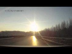awesome  러시아 유성 HD 15.02.2013