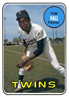 KOD 14: 1969 Minnesota Twins - Mgr: Marvin Sik - 18 Cards