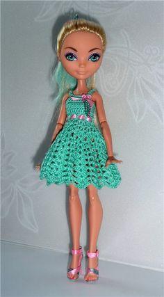 PlayDolls.ru - Играем в куклы :: Тема: Катерина87: Любимые модницы (19/20)
