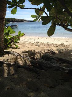 Ein Ort zu abschalten und entspannen. Ein Insel-Paradies. Bungalows, Fiji, Travel Pictures, Island, Beach, Water, Outdoor, Small Bungalow, Small Island