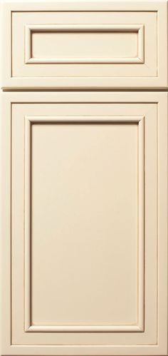 Provincial Cabinet Door Style -Comforting Cabinetry with Clean Lines - Dynasty