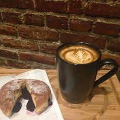 Denver's 17 Best Coffee Shops - Thrillest