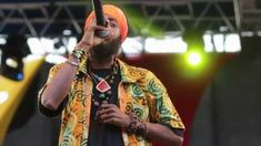 I Wayne Burns Fire At Rebel Salute 2015 Burns Fire, Reggae Music Videos, Mp3 Music Downloads, Online Music Stores, Bob Marley, Fun To Be One, Soundtrack, Rebel, How Are You Feeling
