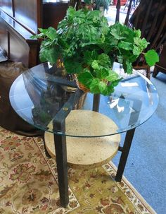 End Table $49.00 - Consign It! Consignment Furniture