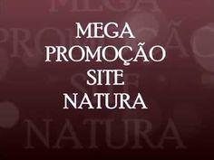Cupom de Desconto Site Natura - 50% em todo o site*
