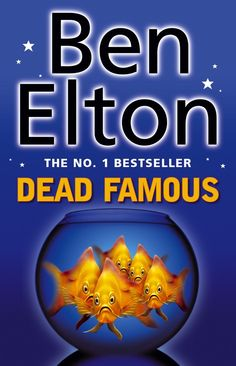 dead famous ben elston - Cerca amb Google