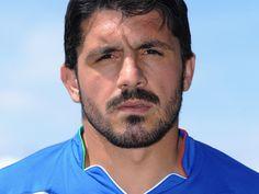 Gennaro Ivan Gattuso.