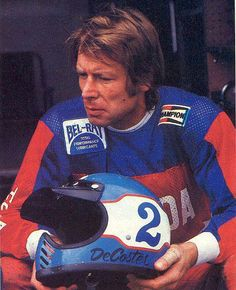 THE MAN- Roger DeCoster