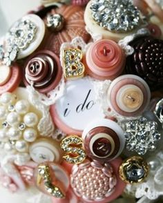 color love and love the mix of plain and bling