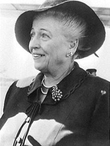 """Pearl Sydenstricker Buck (June 26, 1892 – March 6, 1973) was an American writer and novelist. Buck spent most of her life before 1934 in China.  She won the Pulitzer Prize in 1932. In 1938, she was awarded the Nobel Prize in Literature """"for her rich and truly epic descriptions of peasant life in China and for her biographical masterpieces."""""""