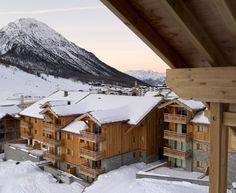 Chalet des Dolines in Montgenevre  http://www.peakretreats.co.uk/ski/montgenevre/mgm-apartments/chalet-des-dolines.htm