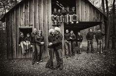 Group Portraits » Moreland Photography