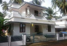 1200 SQFT House at Guruvayoor SJ Associates - Kerala Classify