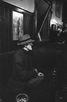 Jürgen Schadeberg - Photographer - Great Britain 1964 - 84