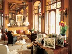 The 20 most expensive hotels in the world Grand Hotel, Gargnano, Lombardy, Italy