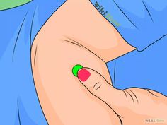 Imagen titulada Use Acupressure for Weight Loss Step 6